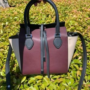 Michael Kors Collection Small Miranda